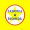 カシオペアレコードのロゴ