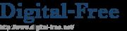 Digital-Free株式会社のロゴ