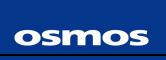 OSMOS技術協会のロゴ
