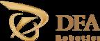 株式会社DFA Roboticsのロゴ