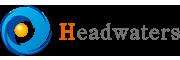 株式会社 ヘッドウォータースのロゴ