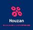 合同会社HOUZANのロゴ