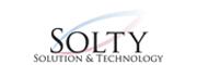 株式会社ソリューション・アンド・テクノロジーのロゴ