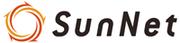 サンネット株式会社のロゴ