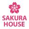 株式会社サクラハウスのロゴ