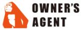オーナーズエージェント株式会社のロゴ