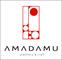 AMADAMUのロゴ