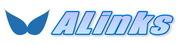 ALinks合同会社のロゴ
