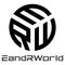 EandRWorldのロゴ