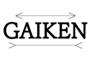 株式会社GAIKENのロゴ