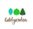 Goldgardenのロゴ