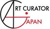 アート・キュレーター・ジャパンのロゴ