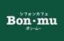 株式会社ボン・ムーのロゴ