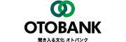 株式会社オトバンクのロゴ