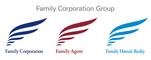 株式会社ファミリーコーポレーションのロゴ