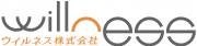 ウイルネス株式会社のロゴ