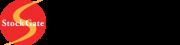 株式会社ストックゲートのロゴ