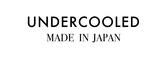 UNDERCOOLEDのロゴ