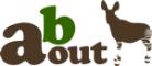 株式会社アバウトのロゴ
