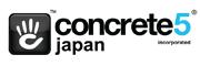 コンクリートファイブジャパン株式会社のロゴ