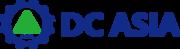 株式会社DC ASIAのロゴ