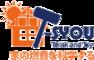 棟晶株式会社のロゴ