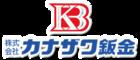 株式会社カナザワ鈑金のロゴ