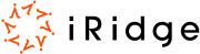 株式会社アイリッジのロゴ
