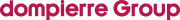 ドンピエールグループのロゴ