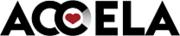 アクセーラ株式会社のロゴ