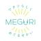 MEGURIのロゴ