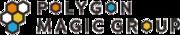 ポリゴンマジックグループ(ポリゴンマジック㈱/ジープラ㈱)のロゴ