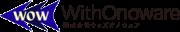 株式会社ウィズオノウェアのロゴ