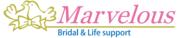 株式会社マーベラスのロゴ