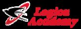 特定非営利活動法人ロジカ・アカデミーのロゴ