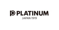 プラチナ万年筆株式会社のロゴ