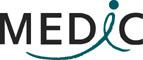 株式会社メディックのロゴ