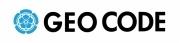 株式会社ジオコードのロゴ