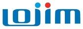 株式会社ロジムのロゴ