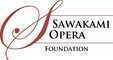 公益財団法人さわかみオペラ芸術振興財団のロゴ