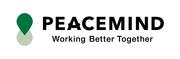 ピースマインド株式会社のロゴ