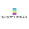 ショウタイム24株式会社のロゴ