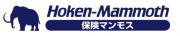 保険マンモス株式会社のロゴ