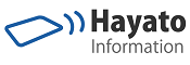 株式会社ハヤト・インフォメーションのロゴ