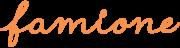 株式会社ファミワンのロゴ