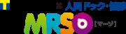 マーソ株式会社のロゴ