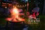 焚火屋火火のロゴ