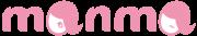 株式会社manmaのロゴ