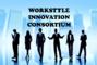 働き方改革推進コンソーシアムのロゴ