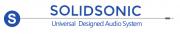 ソリッドソニック合同会社のロゴ
